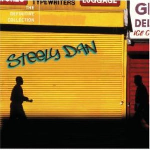 STEELY DAN <br/> <small>DEFINITIVE COLLECTION (RMST)</small>