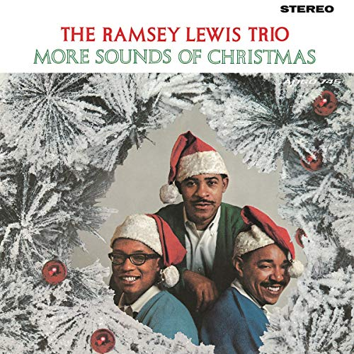 LEWIS,RAMSEY <br/> <small>MORE SOUNDS OF CHRISTMAS</small>