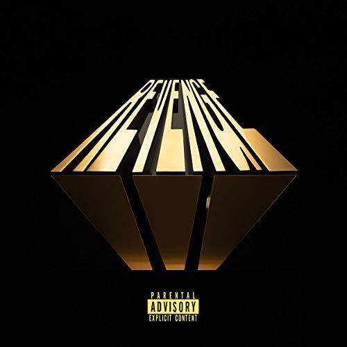 DREAMVILLE / COLE,J. <br/> <small>REVENGE OF THE DREAMERS III</small>