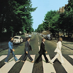 BEATLES <br/> <small>ABBEY ROAD ANNIVERSARY</small>