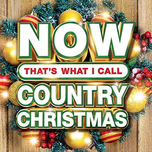NOW COUNTRY CHRISTMAS / VARIOU <br/> <small>NOW COUNTRY CHRISTMAS / VARIOU</small>