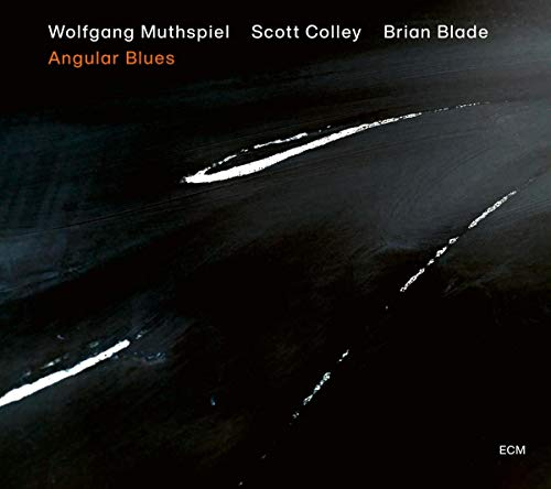 MUTHSPIEL,WOLFGANG / COLLEY,SC <br/> <small>ANGULAR BLUES</small>