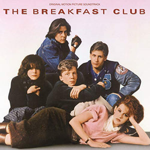BREAKFAST CLUB / VARIOUS <br/> <small>BREAKFAST CLUB / VARIOUS</small>