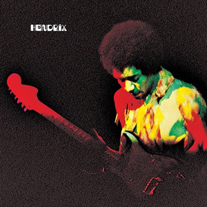 HENDRIX,JIMI <br/> <small>BAND OF GYPSYS (50TH ANNIV)</small>