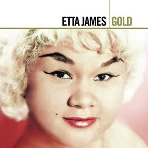 JAMES,ETTA <br/> <small>GOLD (RMST)</small>