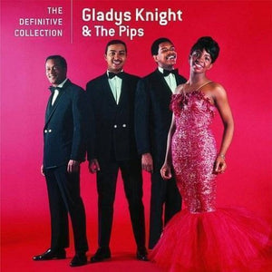 KNIGHT,GLADYS & PIPS <br/> <small>DEFINITIVE COLLECTION (RMST)</small>