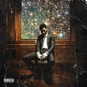 KID CUDI <br/> <small>MAN ON THE MOON 2: THE LEGEND</small>