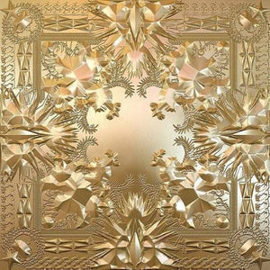 JAY-Z / WEST,KANYE <br/> <small>WATCH THE THRONE (CLN)</small>