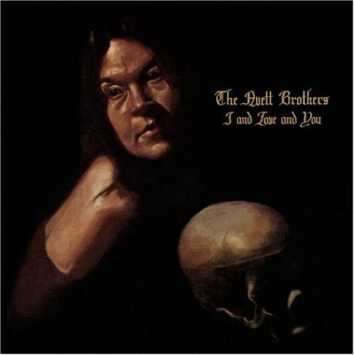 AVETT BROTHERS <br/> <small>I AND LOVE AND YOU</small>