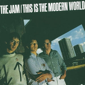 JAM <br/> <small>THIS IS THE MODERN WORLD</small>