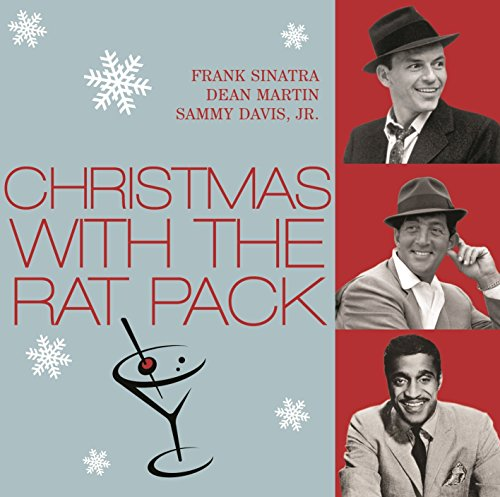 RAT PACK <br/> <small>ICON: CHRISTMAS WITH THE RAT P</small>