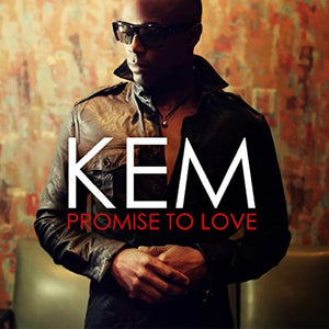 KEM <br/> <small>PROMISE TO LOVE</small>