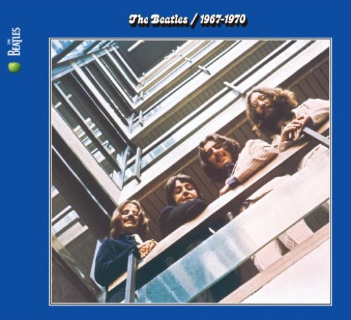 BEATLES <br/> <small>BEATLES 1967-1970</small>