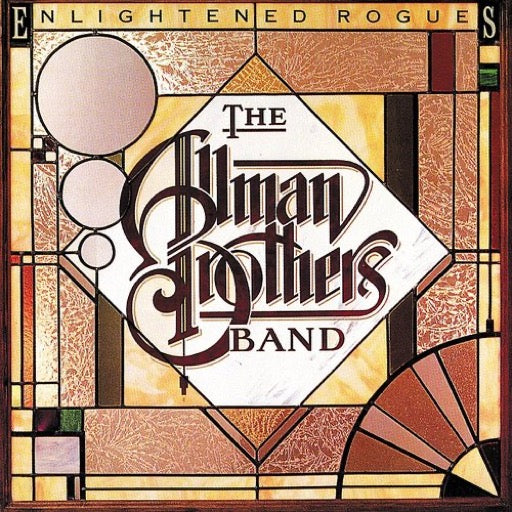 ALLMAN BROTHERS BAND <br/> <small>ENLIGHTENED ROGUES (OGV)</small>