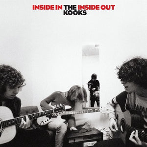 KOOKS <br/> <small>INSIDE IN / INSIDE OUT (REIS)</small>