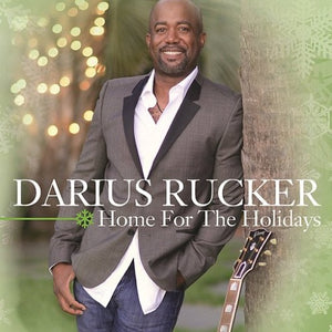 RUCKER,DARIUS <br/> <small>HOME FOR THE HOLIDAYS</small>