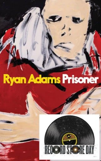 ADAMS,RYAN <br/> <small>PRISONER</small>