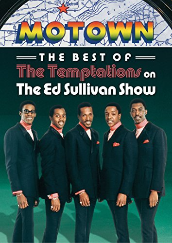 TEMPTATIONS <br/> <small>BEST OF THE TEMPTATIONS ON THE</small>