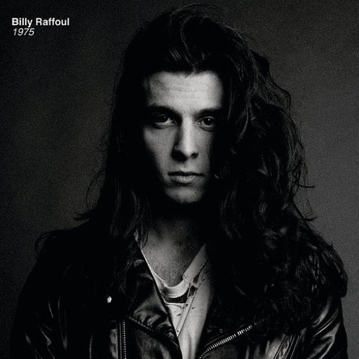 RAFFOUL,BILLY <br/> <small>1975 (10IN) (COLV) (EP) (LTD)</small>