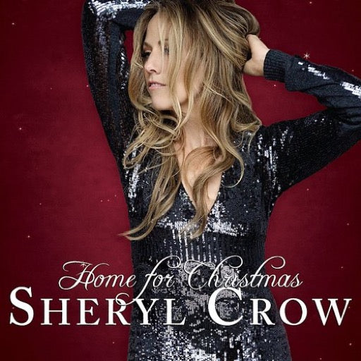 CROW,SHERYL <br/> <small>HOME FOR CHRISTMAS</small>