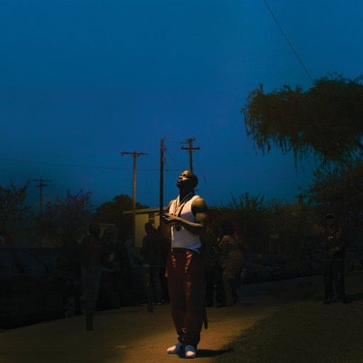 JAY ROCK <br/> <small>REDEMPTION</small>