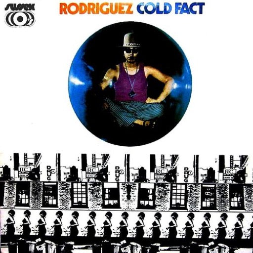 RODRIGUEZ <br/> <small>COLD FACT (LTD)</small>