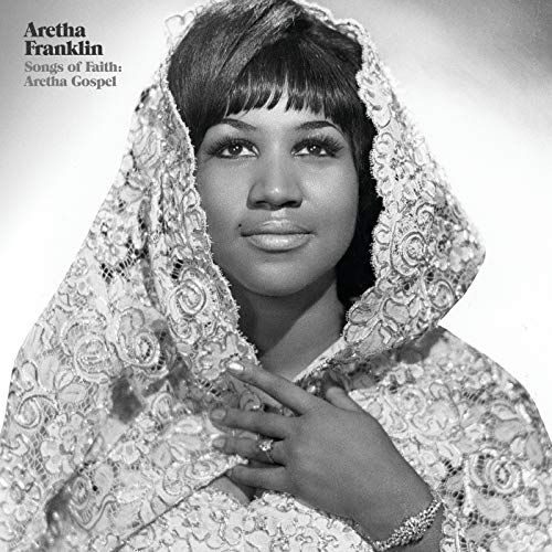 FRANKLIN,ARETHA <br/> <small>SONGS OF FAITH: ARETHA GOSPEL</small>