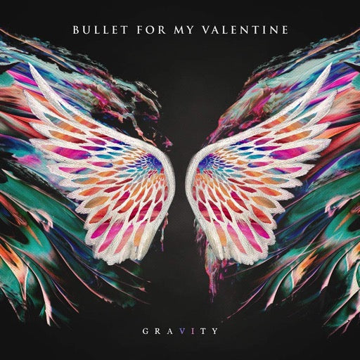BULLET FOR MY VALENTINE <br/> <small>GRAVITY / RADIOACTIVE (10IN)</small>