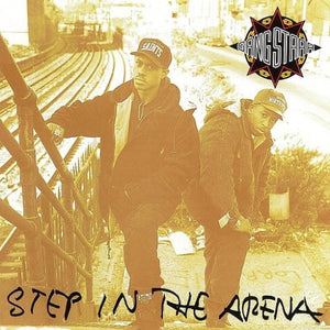 GANG STARR <br/> <small>STEP IN THE ARENA (OGV)</small>