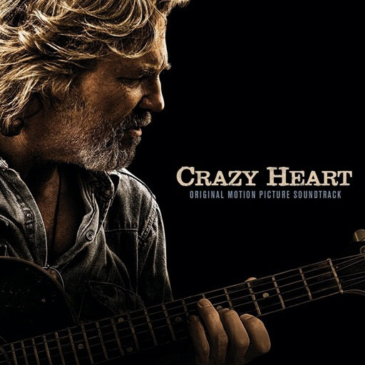 CRAZY HEART / O.S.T. (OGV) <br/> <small>CRAZY HEART / O.S.T. (OGV)</small>