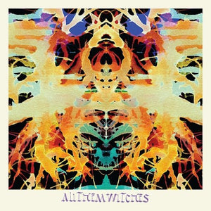 ALL THEM WITCHES <br/> <small>SLEEPING THROUGH THE WAR</small>