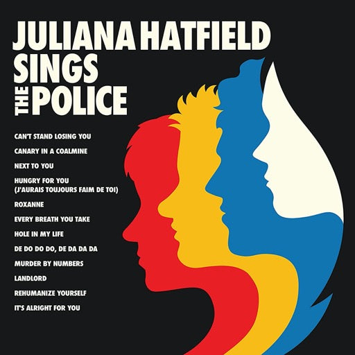 HATFIELD,JULIANA <br/> <small>JULIANA HATFIELD SINGS THE POL</small>
