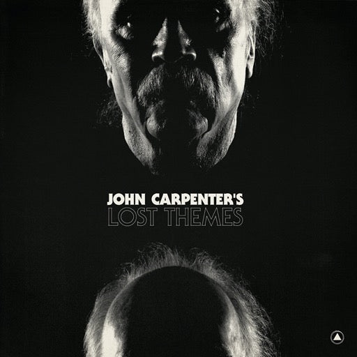 CARPENTER,JOHN <br/> <small>LOST THEMES</small>