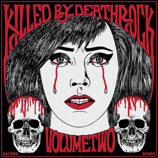 KILLED BY DEATHROCK 2 / VARIOU <br/> <small>KILLED BY DEATHROCK 2 / VARIOU</small>