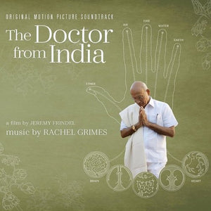 GRIMES,RACHEL <br/> <small>DOCTOR FROM INDIA</small>