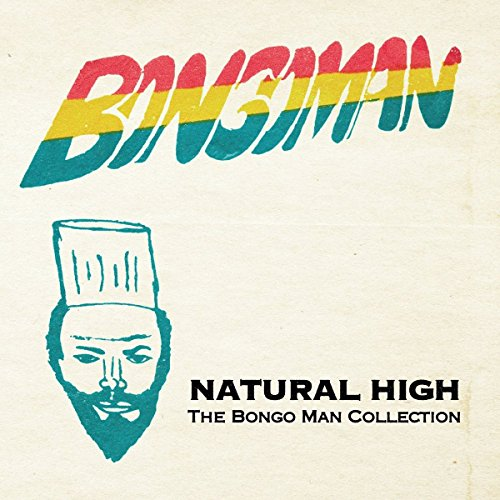 VA-NATURAL HIGH <br/> <small>RSD BONGO MAN COLLECTION</small>