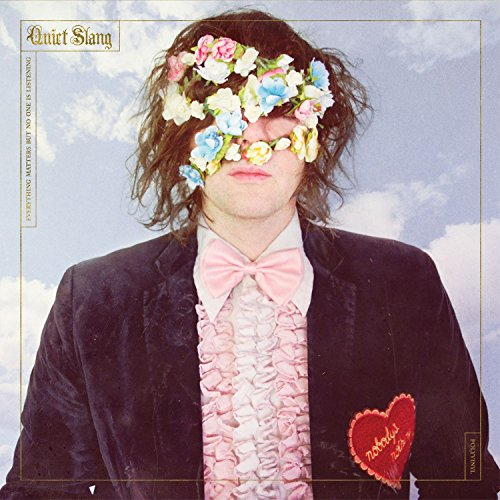BEACH SLANG <br/> <small>EVERYTHING MATTERS BUT NO ONE</small>
