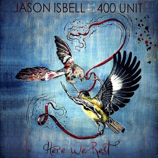 ISBELL,JASON & 400 UNIT <br/> <small>HERE WE REST (REIS)</small>