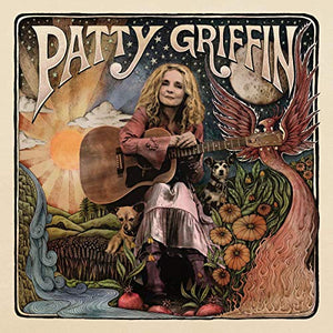 GRIFFIN,PATTY <br/> <small>PATTY GRIFFIN</small>