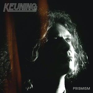 KEUNING <br/> <small>PRISMISM (RED)</small>