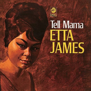 JAMES,ETTA <br/> <small>TELL MAMA (COLV)</small>