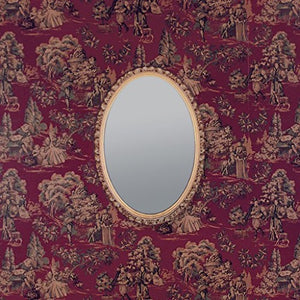 BRIGHT EYES <br/> <small>FEVERS & MIRRORS (RMST)</small>