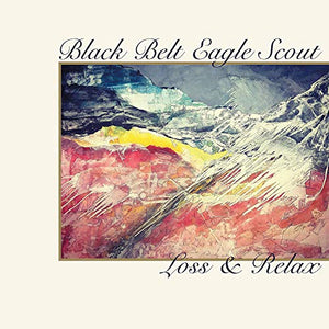 BLACK BELT EAGLE SCOUT <br/> <small>LOSS & RELAX / HALF COLORED HA</small>