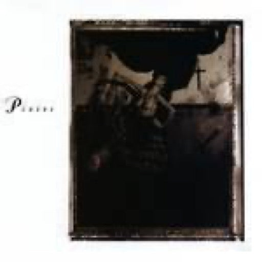 PIXIES <br/> <small>SURFER ROSA</small>