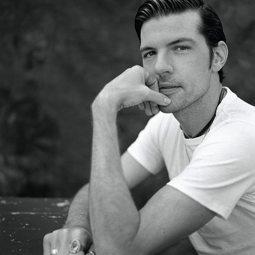 TIMOTHY SETH AVETT AS DARLING <br/> <small>IV</small>