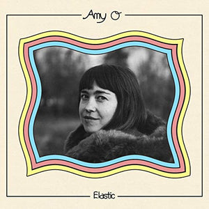 AMY O <br/> <small>ELASTIC</small>