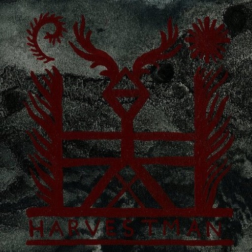 HARVESTMAN <br/> <small>MUSIC FOR MEGALITHS</small>