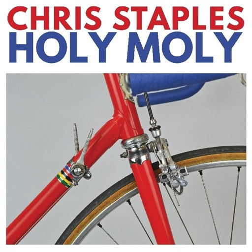 STAPLES,CHRIS <br/> <small>HOLY MOLY</small>