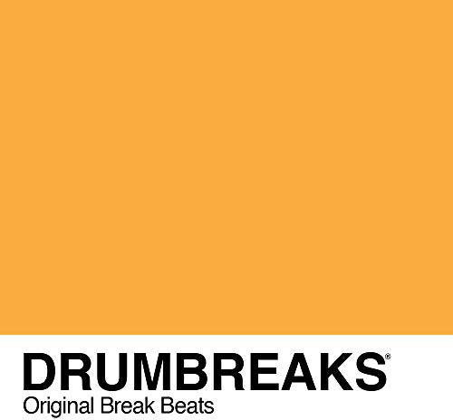 DRUM BREAKS <br/> <small>ORIGINAL BREAK BEATS (10IN)</small>