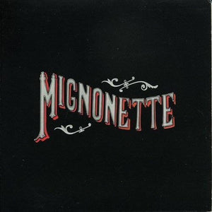 AVETT BROTHERS <br/> <small>MIGNONETTE</small>